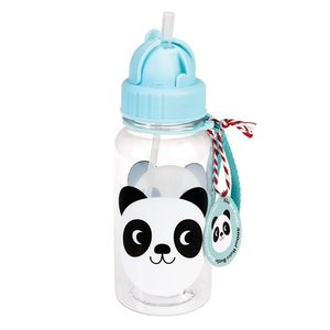 Bidon na wodę panda 500ml REX LONDON