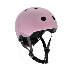 Kask 3+ Rose Scoot and Ride