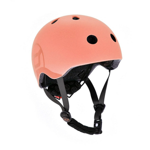 Kask 3+ Peach SCOOT AND RIDE