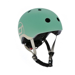 Kask dla dzieci 1-5 lat Forest SCOOT AND RIDE