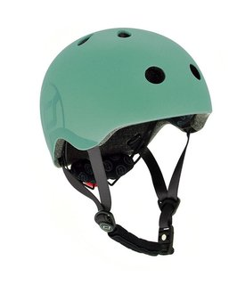 Kask 3+ Forest Scoot&Ride