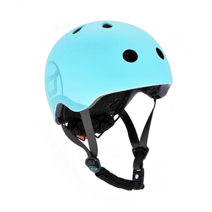 Kask 3+ Blueberry Scoot&Ride